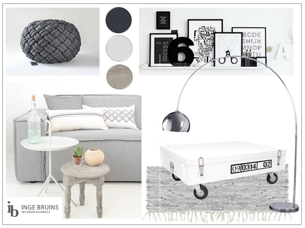 Moodboards | Inge Bruins - Interior Business