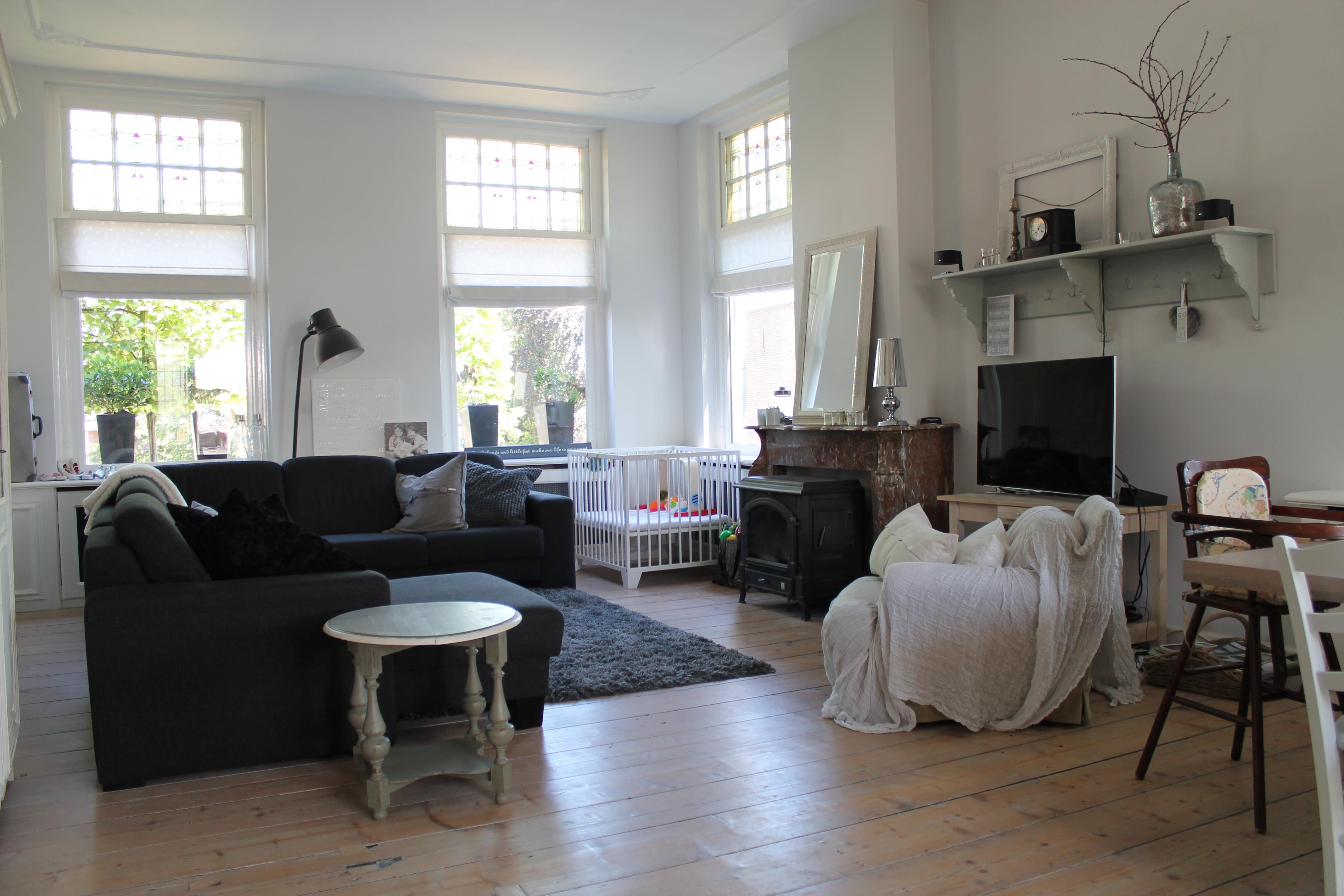 Interieuradvies voor een toch al prachtige woning | Inge Bruins ...