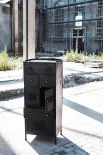 ladenkast-zwart-new-vintage
