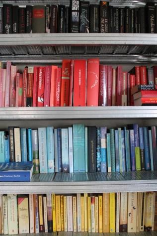 ingebruins-boekenkast