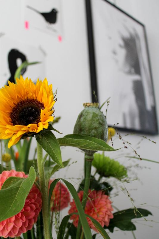 ingebruins-bloemen