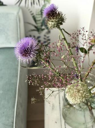 ingebruins-bloem