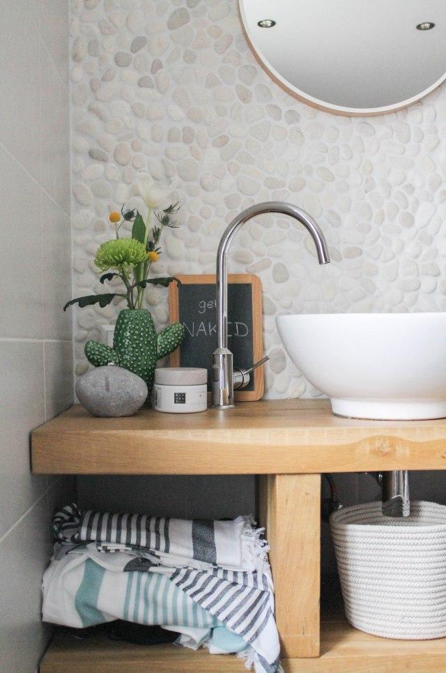 3 Tips om van je badkamer een gezellige plek te maken | Inge Bruins ...