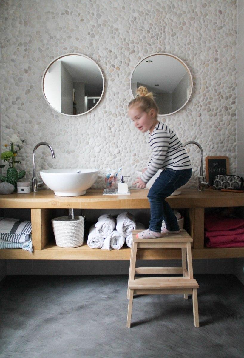 3 Tips om van je badkamer een gezellige plek te maken