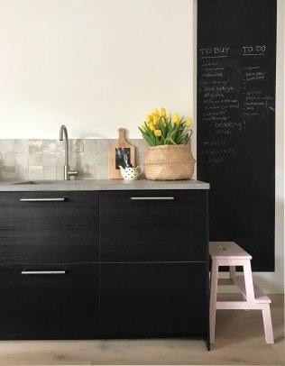 ingebruins - keuken
