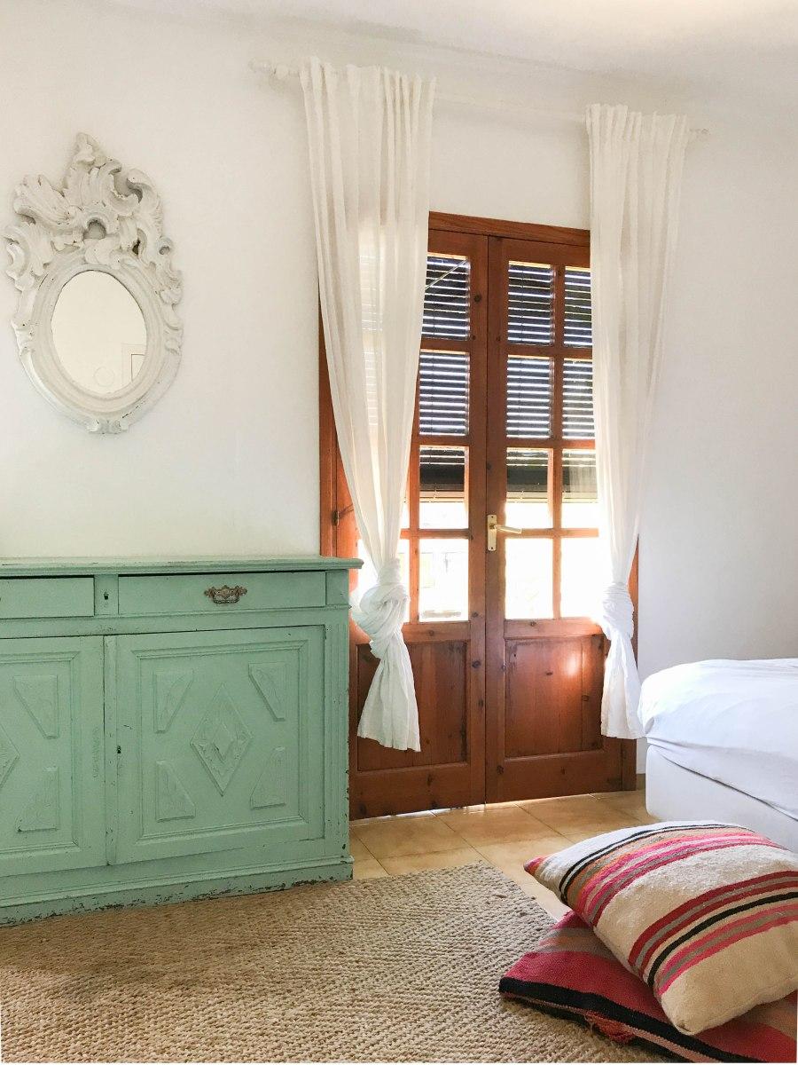 Verblijf en (interieur) hotspots in Noord Ibiza die je niet wilt missen